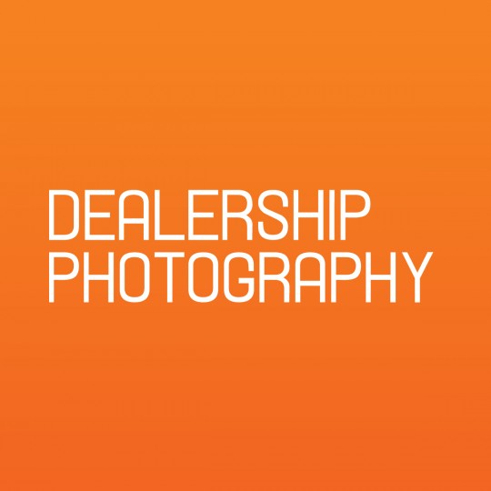 Dealership Pre Paid Photography Service