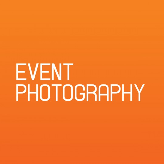 Event Pre Paid Photography Service